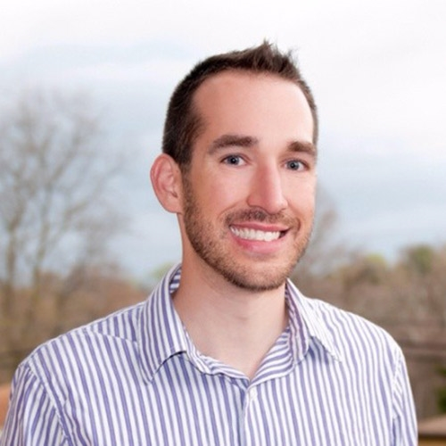 Photo of Josh Darbee Regional Property Manager at Regency Centers