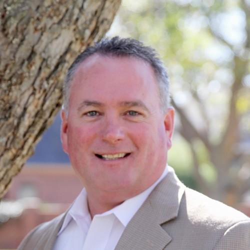 Portrait of Jon Beer Senior Project Manager at Regency Centers