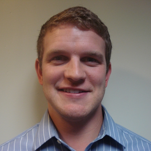 Photo of Brian Johnson Regional Property Manager at Regency Centers