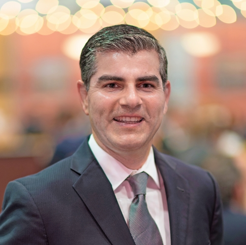 Photo of Luis Gomez Senior Manager, Investments at Regency Centers