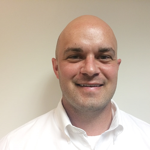 Portrait of Craig Hyson Regional Property Manager at Regency Centers