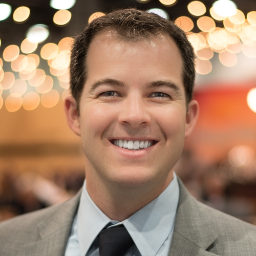 Photo of Adam Foret Senior Leasing Agent at Regency Centers