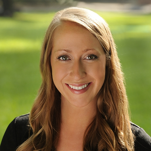 Portrait of Lauren Heimann Senior Leasing Agent at Regency Centers