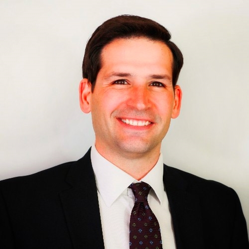 Portrait of Travis Baker Manager, Investments at Regency Centers