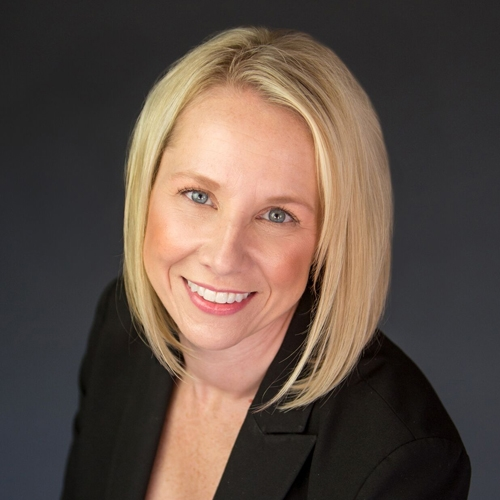 Photo of Tricia Freeman Senior Leasing Agent at Regency Centers
