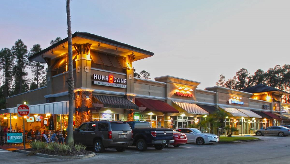 Photo of Regency Centers Property Shops at John's Creek in Saint Augustine, FL 32092