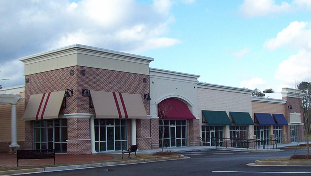 Shops at Hampton Oaks, Fairburn, GA 30213