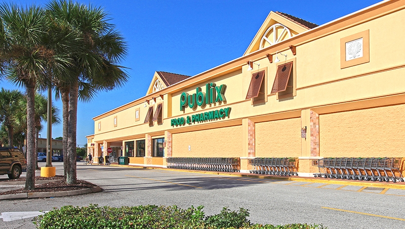 Photo of Regency Centers Property Anastasia Plaza in St Augustine, FL 32080