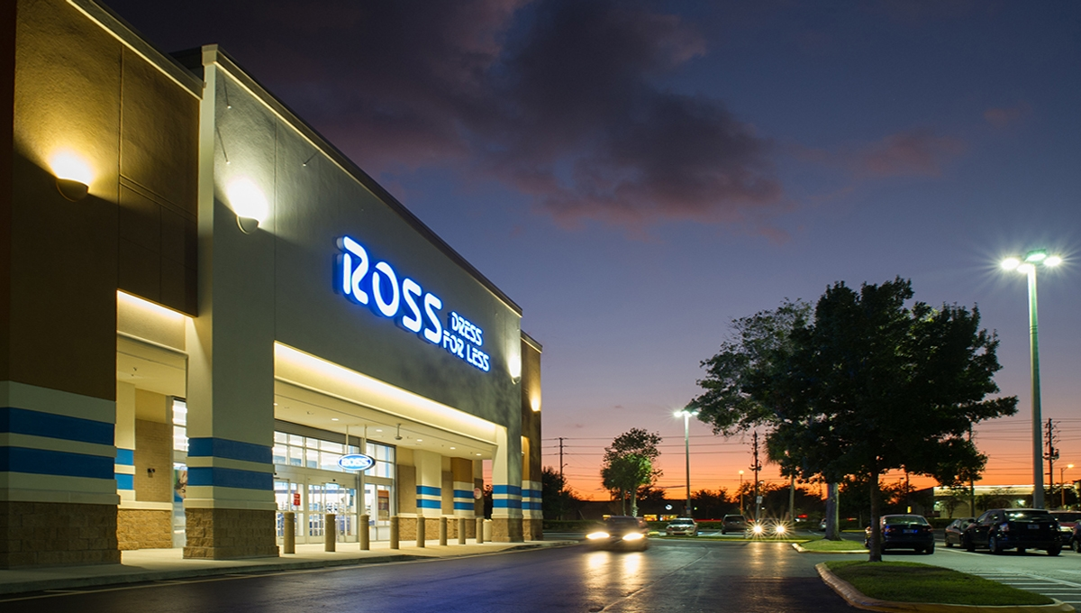 Photo of Regency Centers Property Unigold Shopping Center in Winter Park, FL 32792
