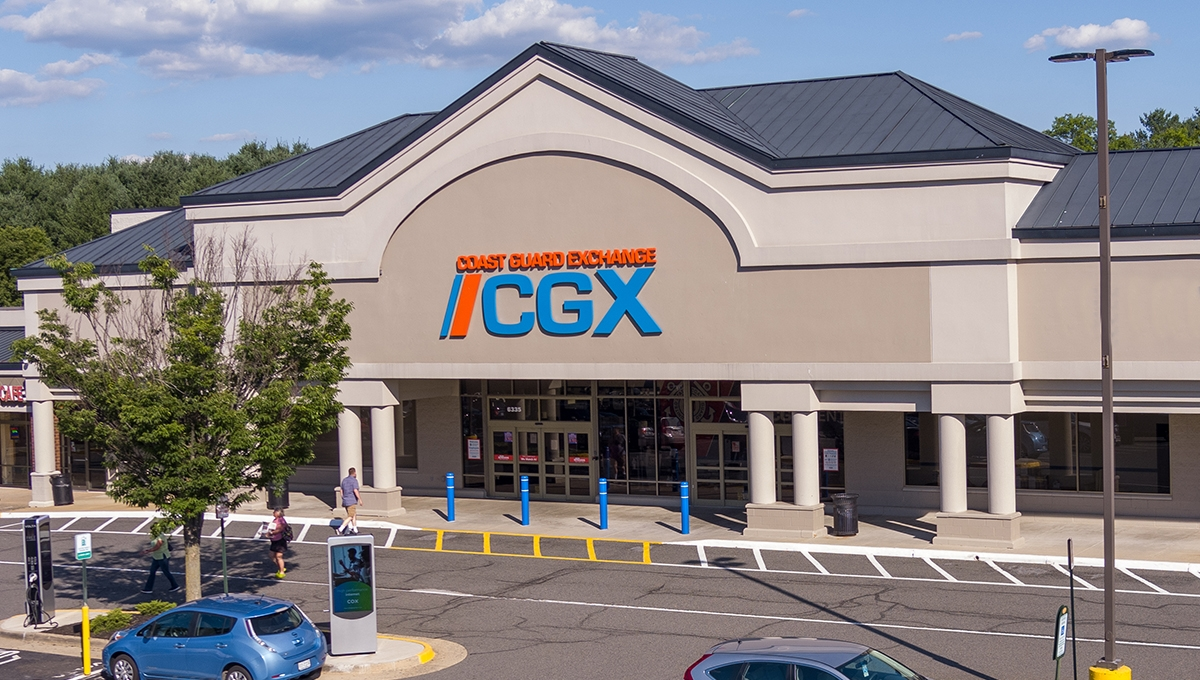 Centre Ridge Marketplace, Centreville, VA 20121