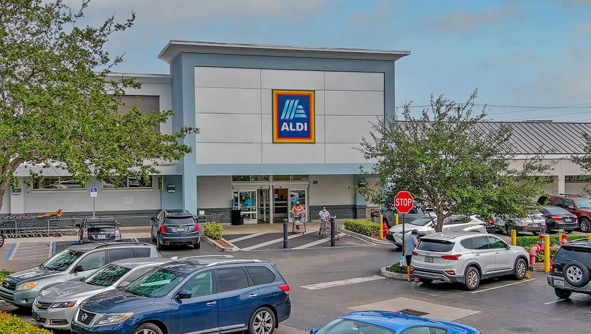 Aldi Food Market Miami Fl