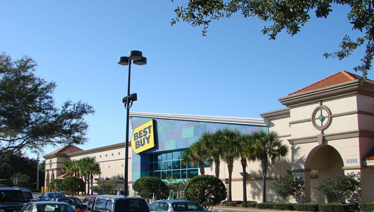 Photo of Regency Centers Property Glengary Shoppes in Sarasota, FL 34231