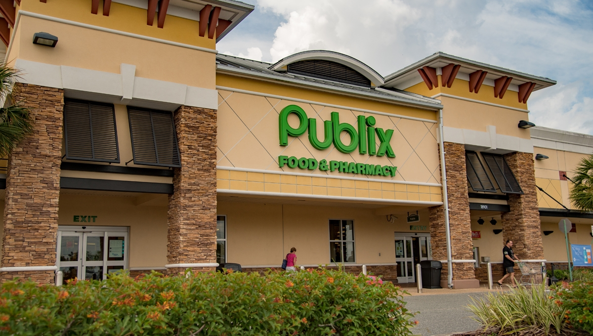 Photo of Regency Centers Property Shoppes at Sunlake Centre in Lutz, FL 33558
