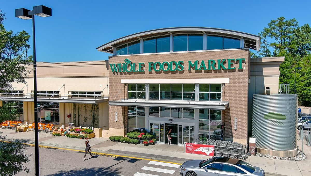 Market at Colonnade Center, Raleigh, NC 27615