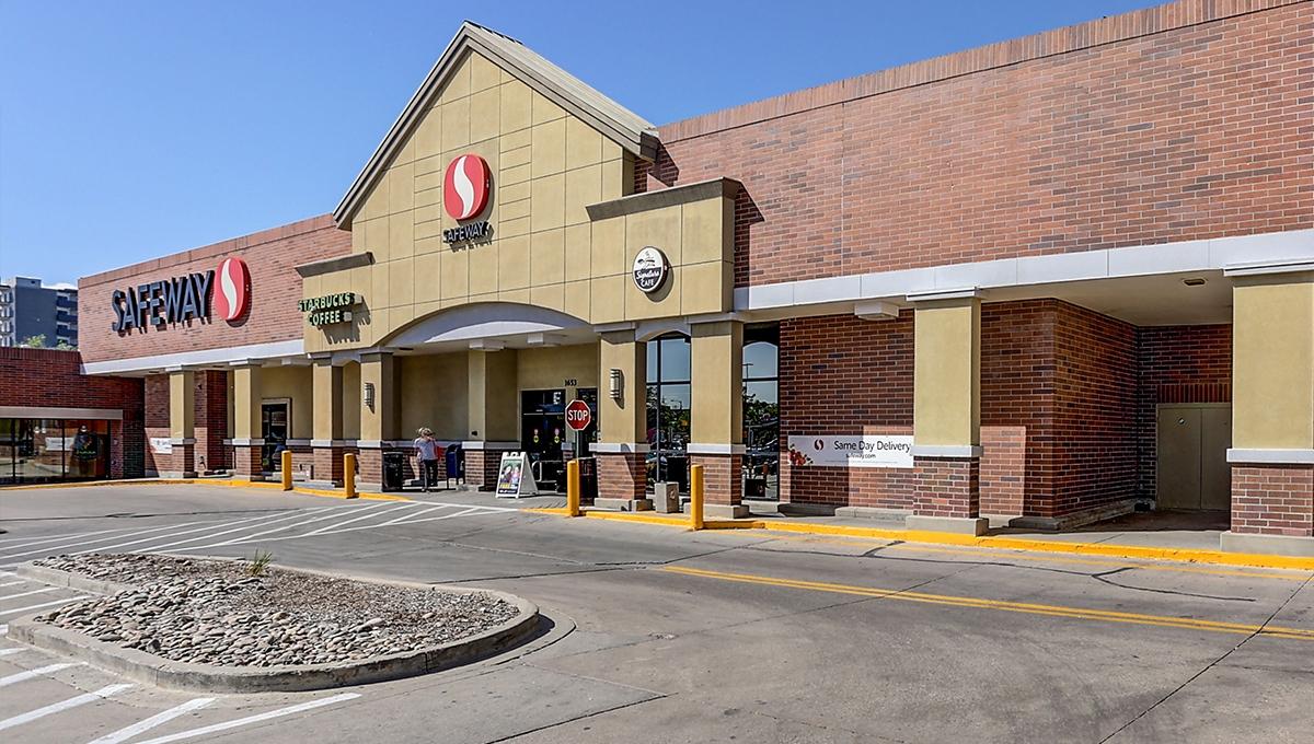 Photo of Regency Centers Property Boulevard Center in Denver, Co 80222