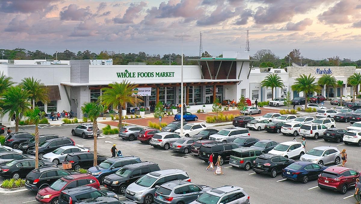 Photo Of Regency Centers Property Pablo Plaza In Jacksonville Beach, FL  32250