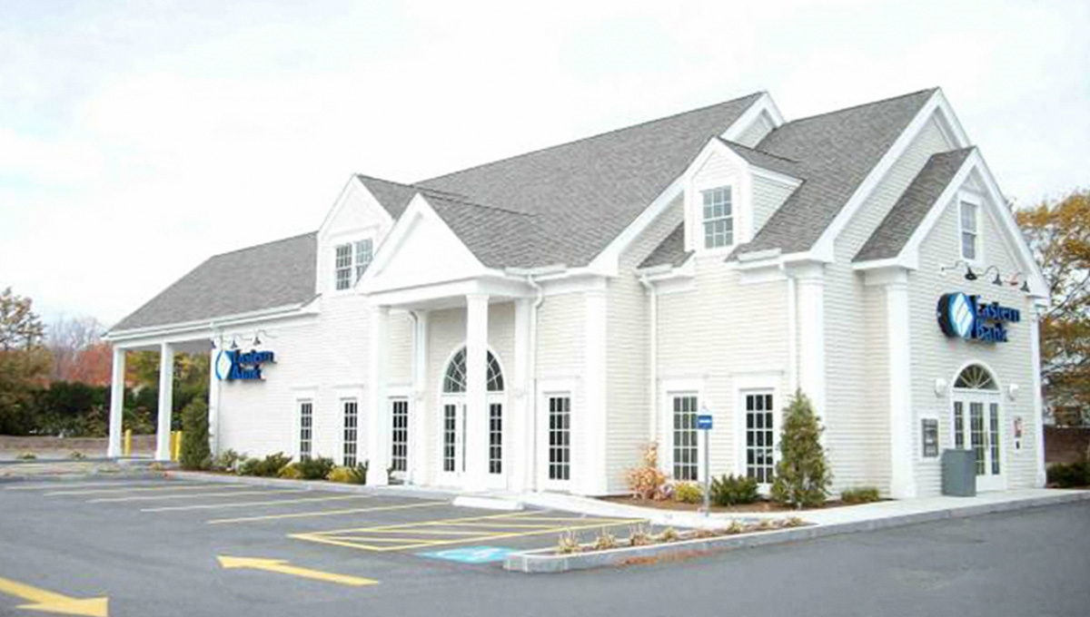 Photo of Regency Centers Property Medford in Medford, MA 02155