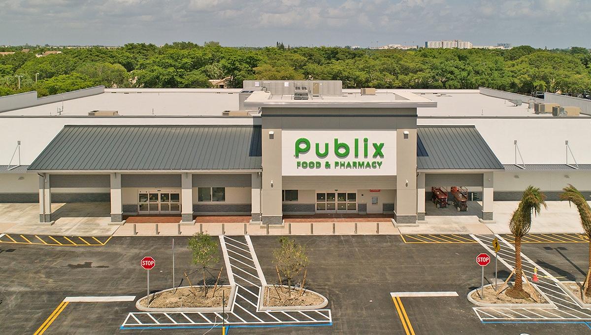 Photo of Regency Centers Property West Bird Plaza in Miami, FL 33165