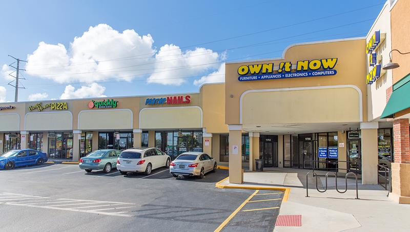 Commercial Retail Real Estate In Orlando Fl Regency Centers