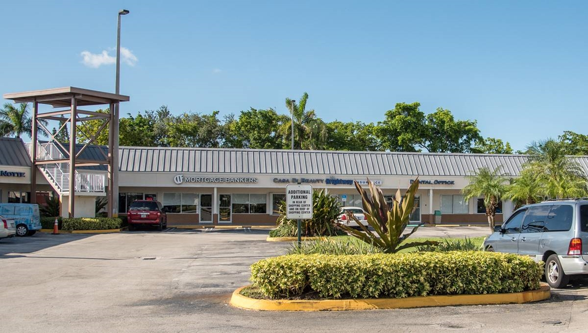 Photo of Regency Centers Property Shoppes of Sunset in Miami, FL 33173