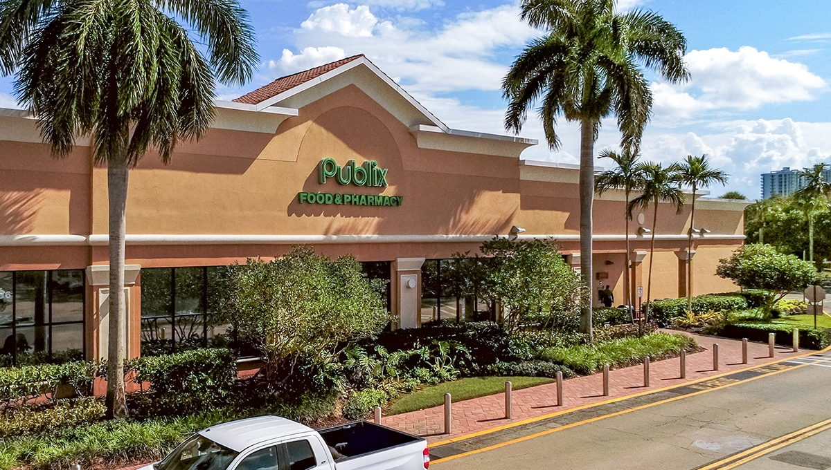 Photo of Regency Centers Property Shoppes of Oakbrook in North Palm Beach, FL 33408