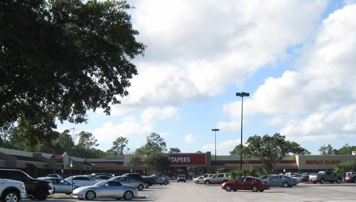 Photo of Regency Centers Property Old Kings Commons in Palm Coast, FL 32137