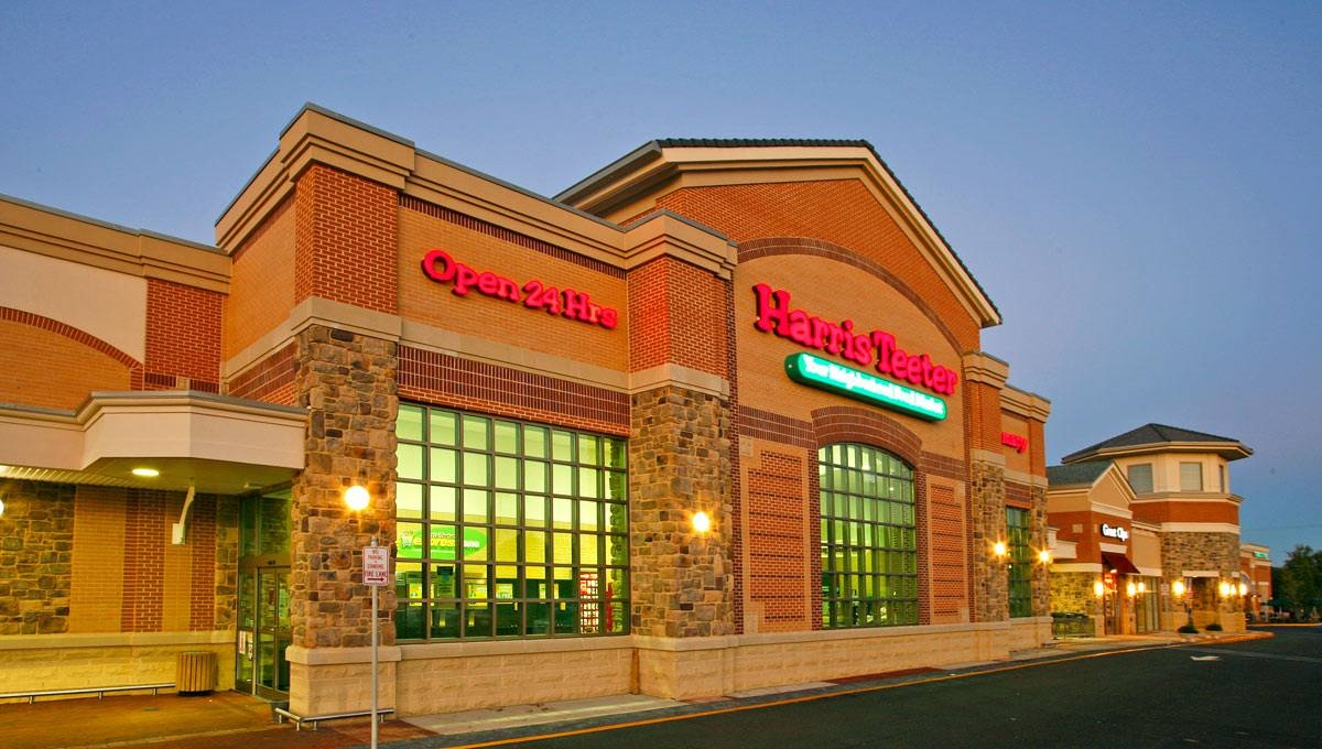 Photo of Regency Centers Property Shops at County Center in Manassas, VA 20112