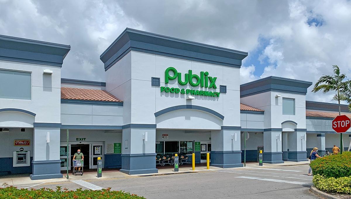 Waterstone Plaza, Homestead, FL 33033