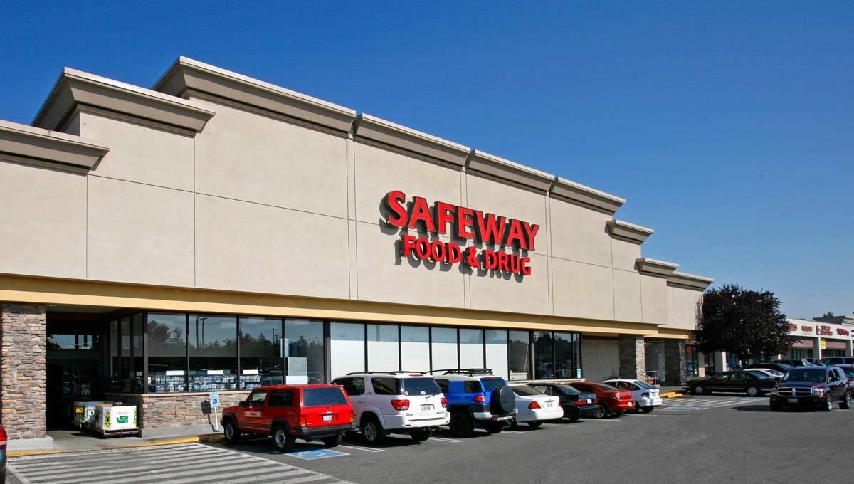 Regency Centers Property Cascade Plaza in Everett, WA 98203