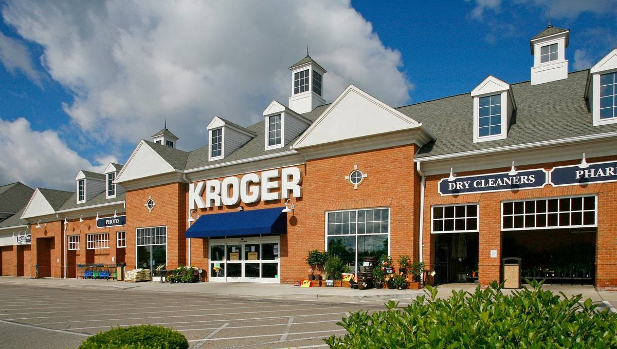 Photo of Regency Centers Property Kroger New Albany Center in New Albany, OH 43054
