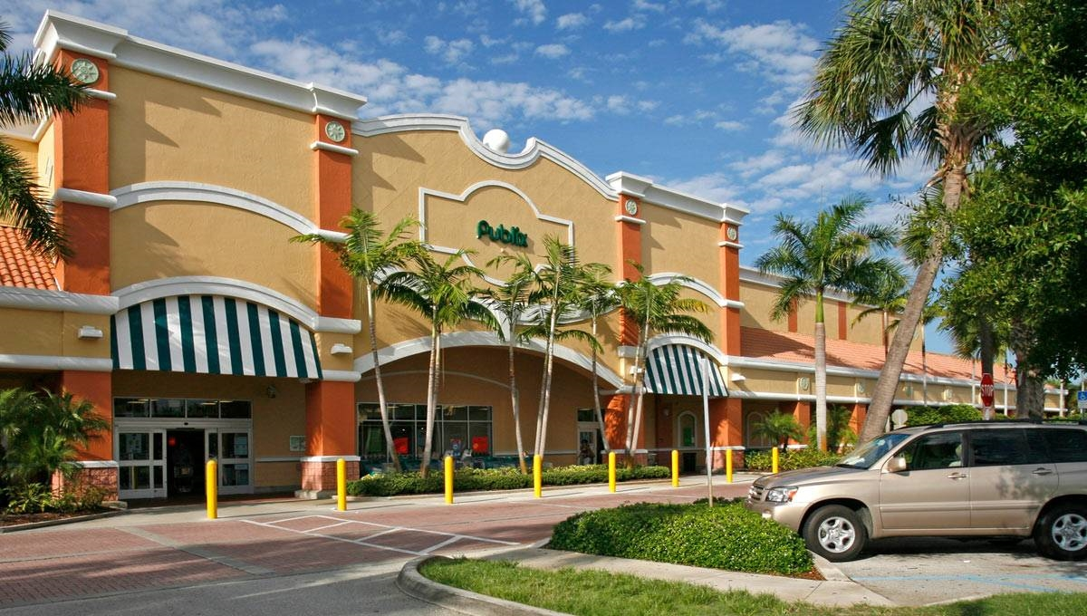 Photo of Regency Centers Property Chasewood Plaza in Jupiter, FL 33458