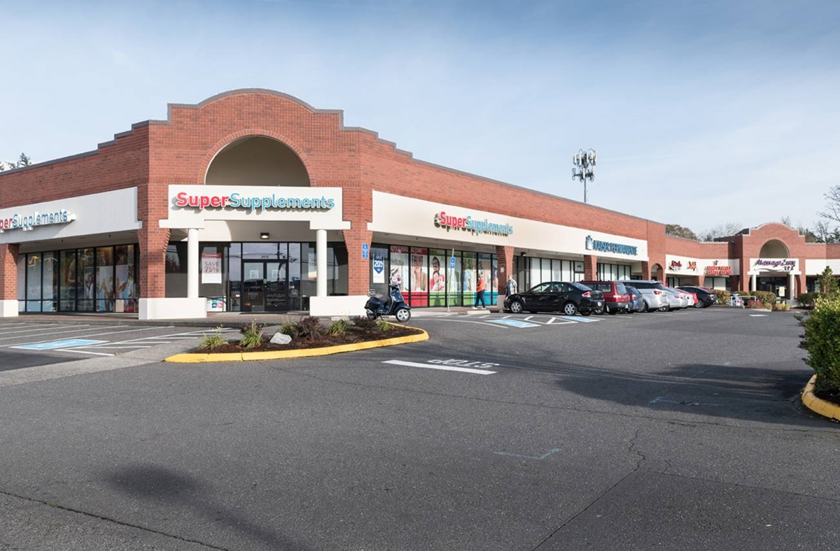 walker center, beaverton, or 97005 – retail space | regency centers