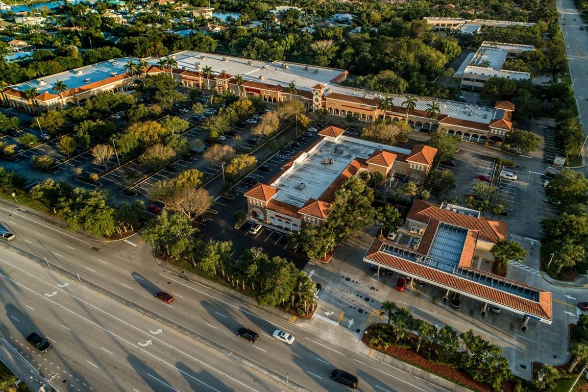 Prosperity Centre, Palm Beach Gardens, FL 33410 – Retail Space ...