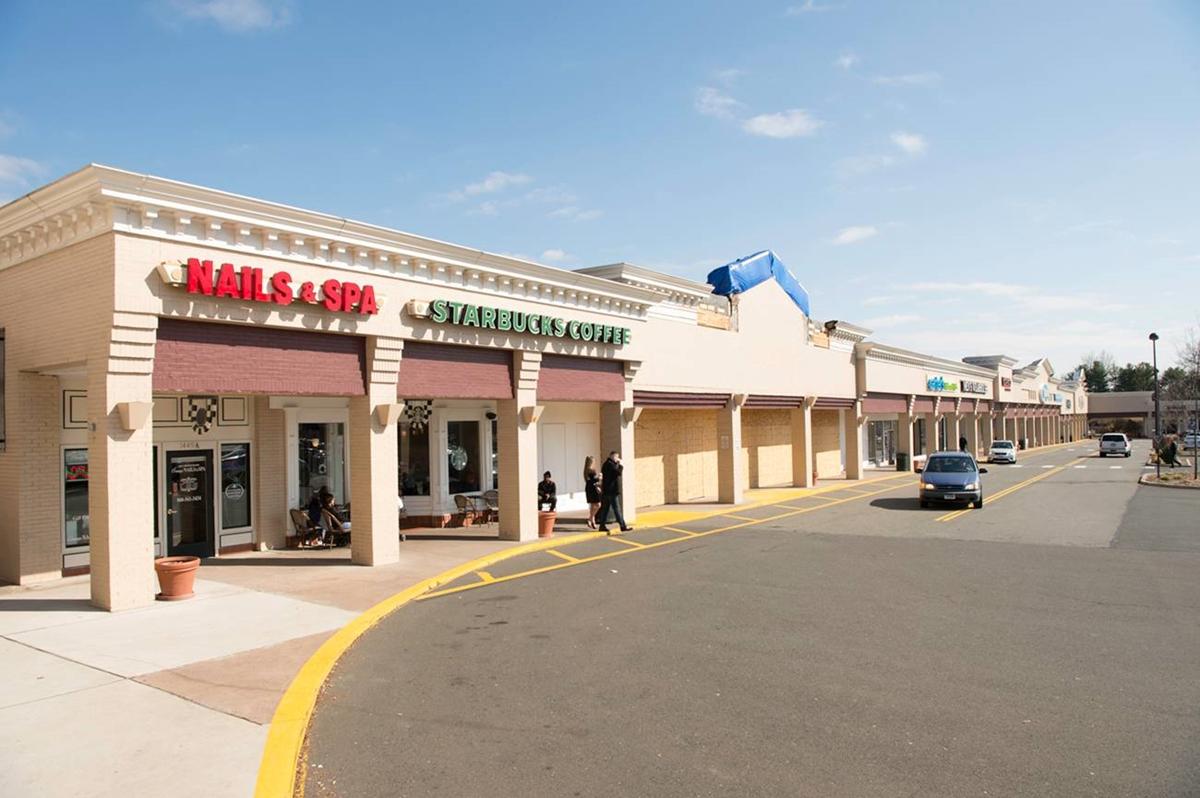 Corbin\'s Corner, West Hartford, CT 06110 – Retail Space | Regency ...