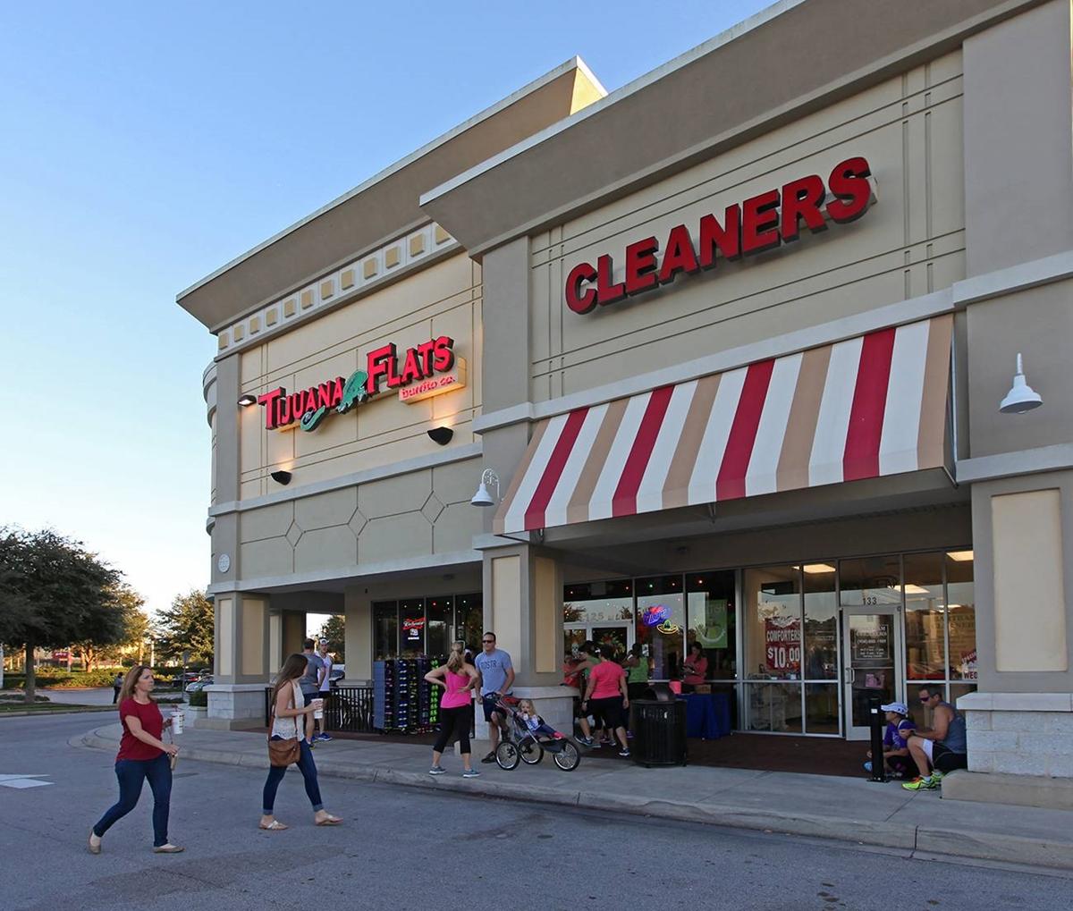 Shoppes At Bartram Park, Jacksonville, FL 32258