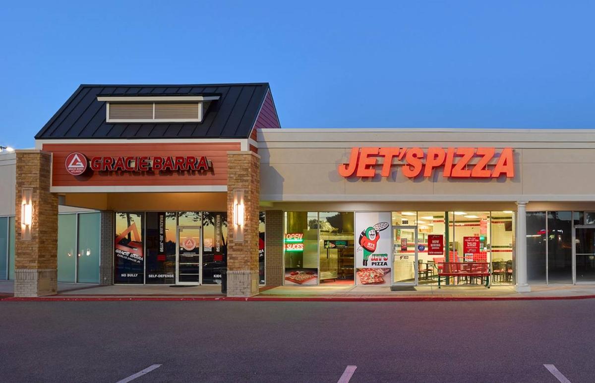 Sope Creek Crossing, Marietta, GA 30067 – Retail Space | Regency Centers