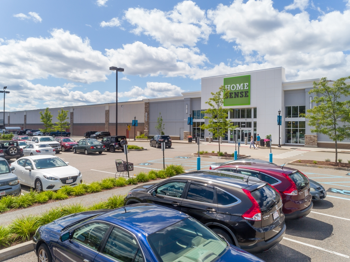 Northborough Crossing Northborough Ma 01532 Retail