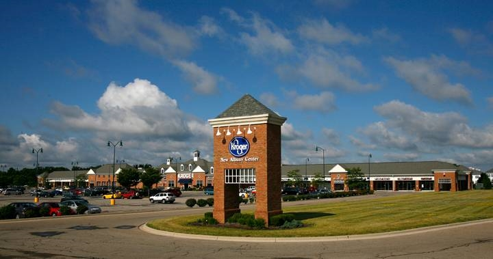 Kroger New Albany Center New Albany Oh 43054 Retail
