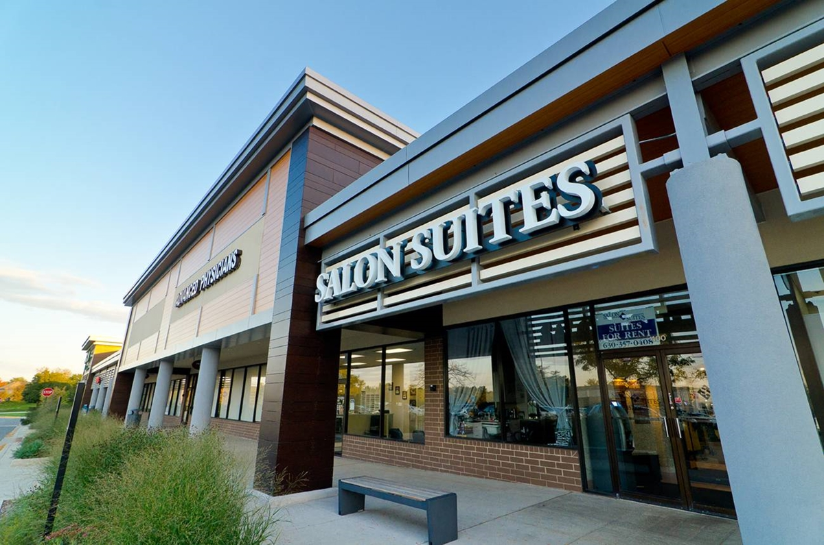 Hinsdale Lake Commons, Willowbrook, IL 60527 – Retail Space ...