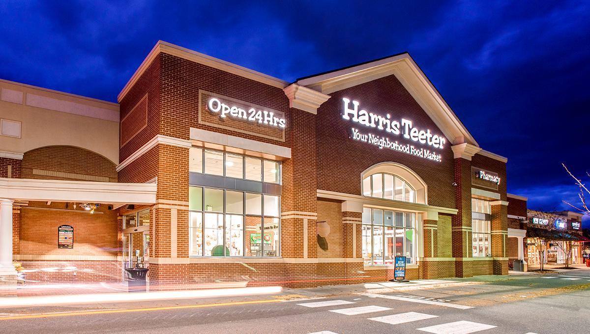Hollymead Town Center - Charlottesville, VA