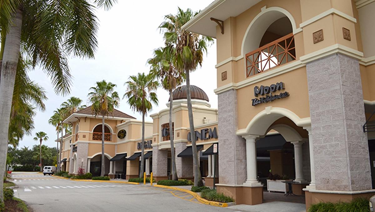 Magnolia Shoppes - Coral Springs, FL