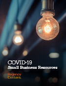 COVID-19 Small Business Resources Cover