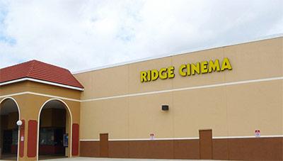 Ridge Plaza - Davie, FL