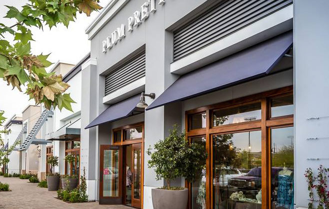 Plum Pretty Storefront