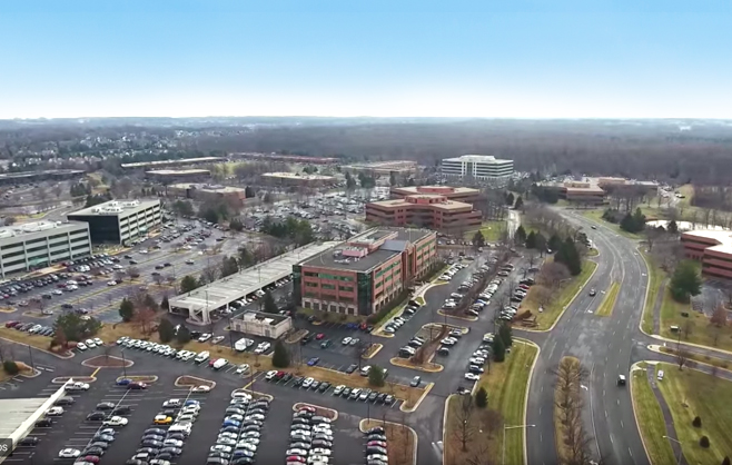 Chantilly, Virginia Office Community