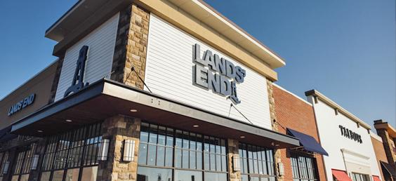 Lands End at Chimney Rock