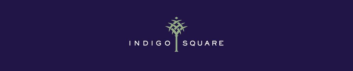 Indigo Square Logo