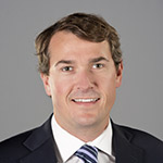 Photo of Charlie Coyne with CBRE Raleigh
