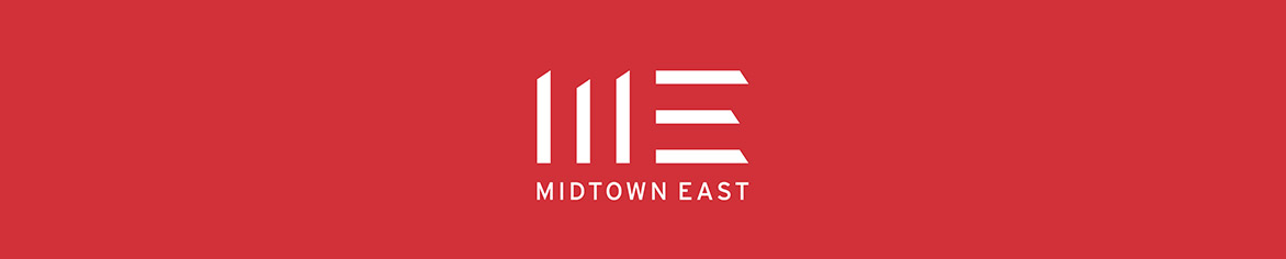 Midtown East Logo