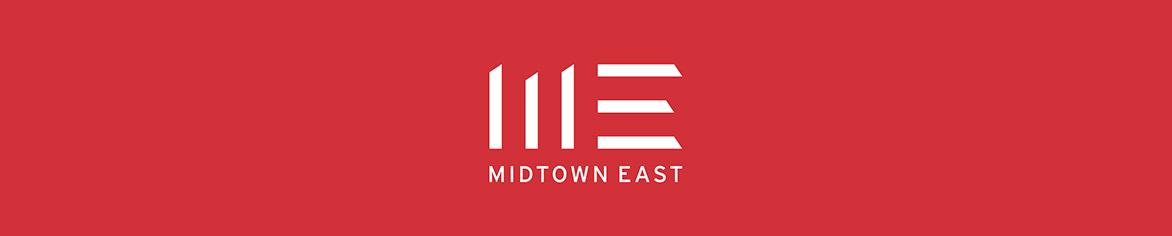 Midtown East Logo